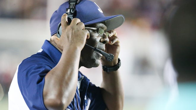 Jackson State coach Tony Hughes hopes to round out his second recruiting class before National Signing Day on Wednesday.