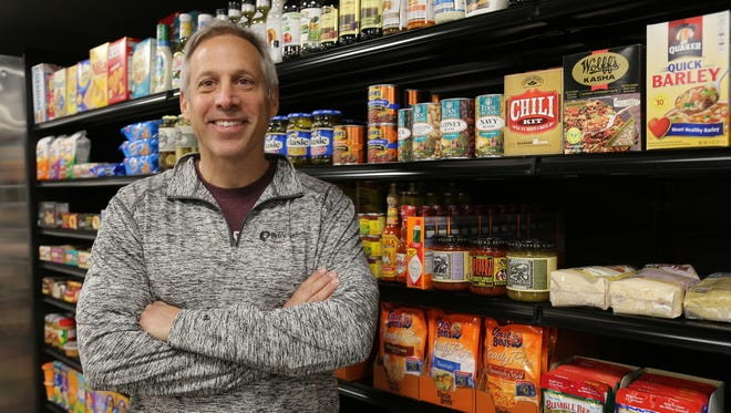 Holiday Market co-owner Tom Violante Jr. is opening Holiday Market Select, a small footprint grocery store focused on prepared foods, in Birmingham Oct. 5.