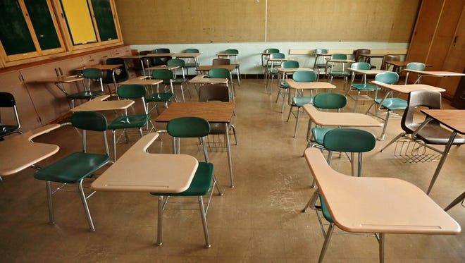 Voters in Wayne County will be asked to approve an operating millage for the county's public schools.