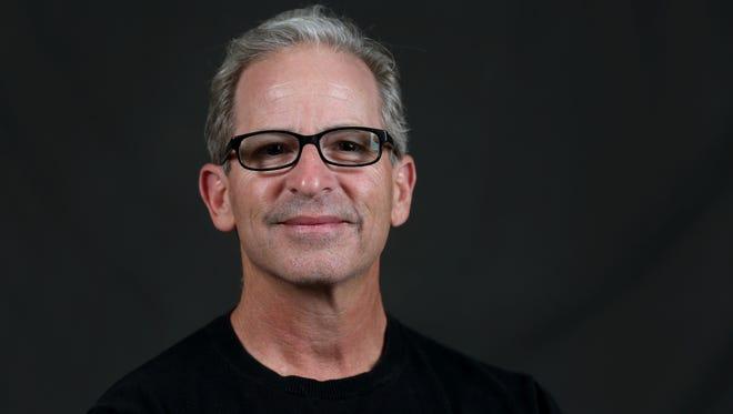 Statesman Journal sports reporter Gary Horowitz