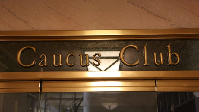 The Caucus Club, a legendary downtown Detroit restaurant that shuttered amid tough economic times in 2012, will soon re-open with new ownership in its original location.