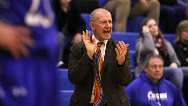 Former Resurrection Christian, Rocky Mountain and Green Mountain coach Bruce Dick has been hired by Fort Collins High School.