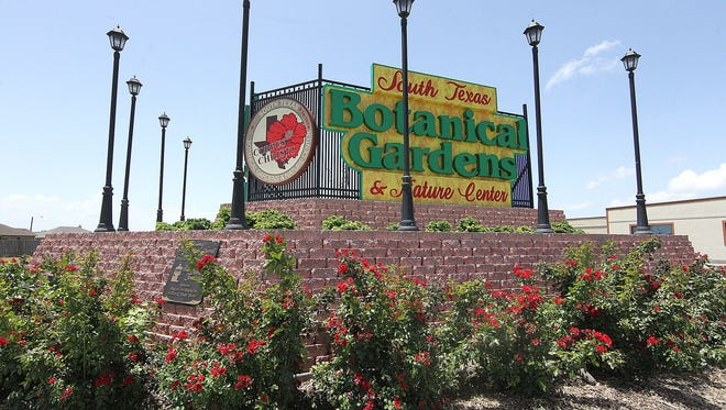 The South Texas Botanical Gardens & Nature Center is accepting vendor applications for its annual Big Bloom plant sale and garden festival.