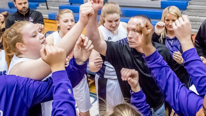 Lakeview is coming off a third straight district title in Class A for the first time in school history. The young Spartans only have one returning part-time starter back as they hope to continue their streak.
