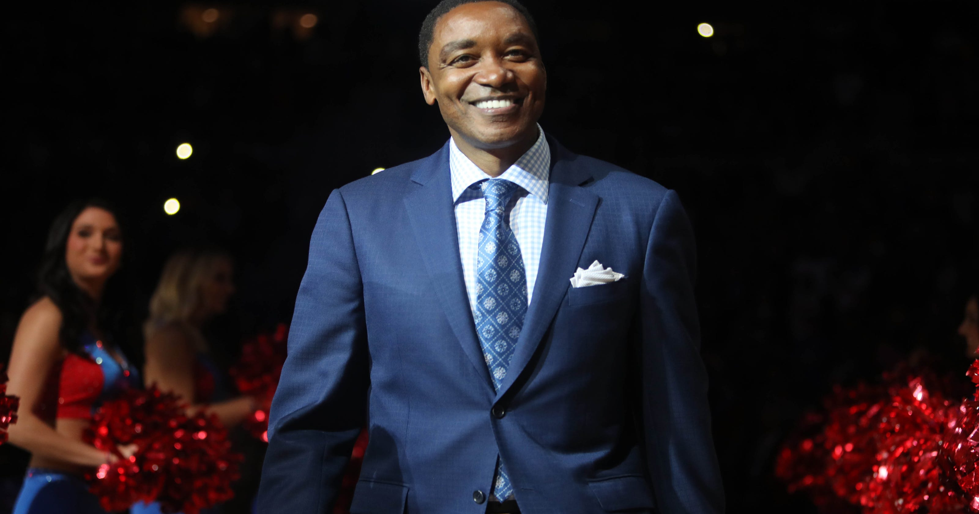 info for 3a1c8 9a76c How Isiah Thomas became the greatest Detroit Piston ever