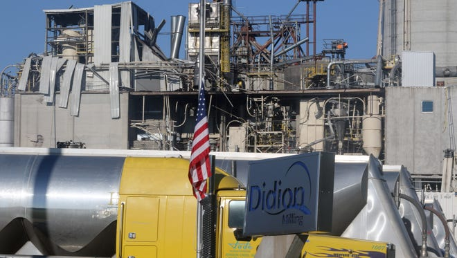 Didion Milling will challenge at least some of the citations federal regulators filed against it following a fatal plant explosion earlier this year.