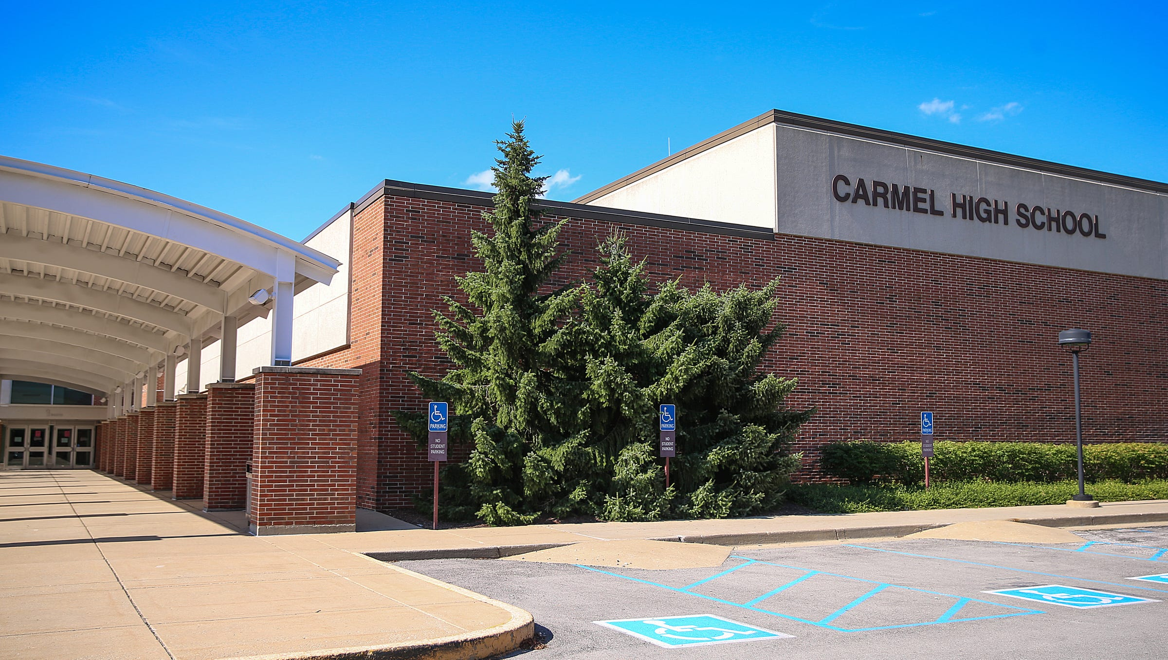 Carmel High School named in top 5 best Indiana schools by new ranking