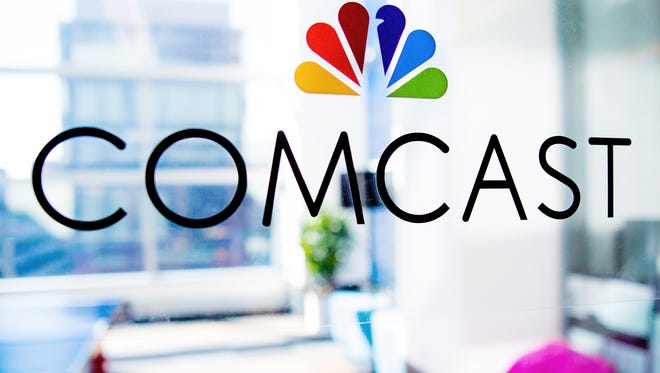 Comcast has announced low-income veterans are now eligible for the company's low-cost internet access program, Internet Essentials.