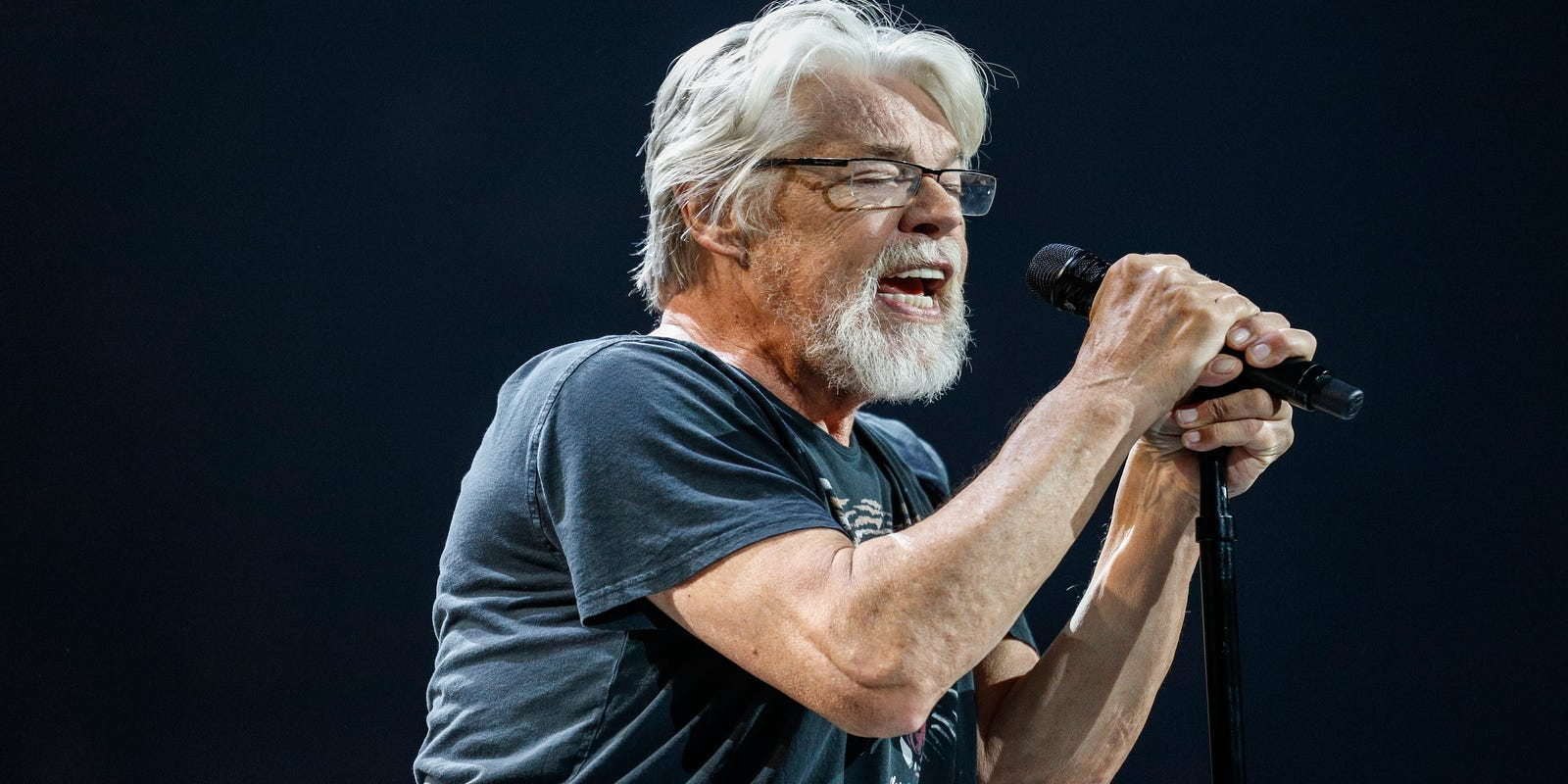 Bob Seger says his touring days are likely finished following Alto Reed's death
