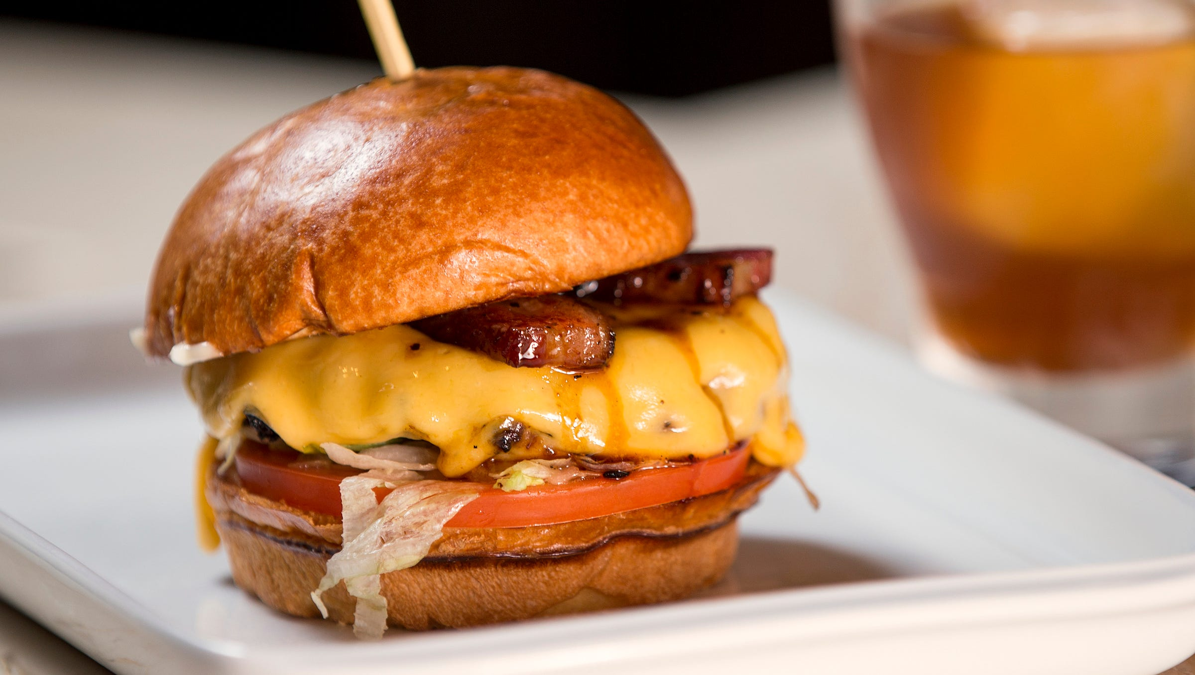Downtown Indianapolis Restaurant Burger Study Is Coming To Fishers