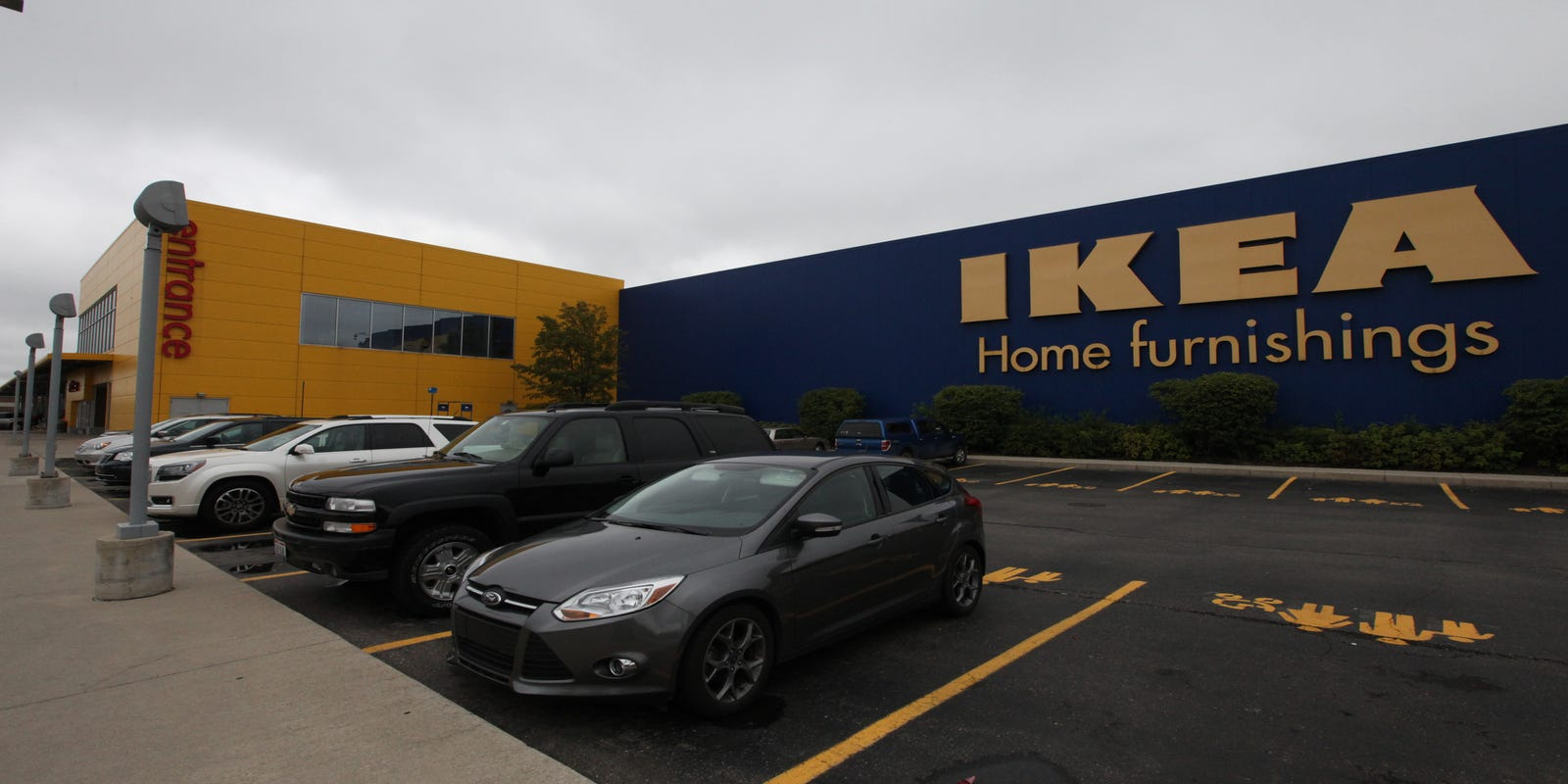 IKEA could be opening a second Michigan location