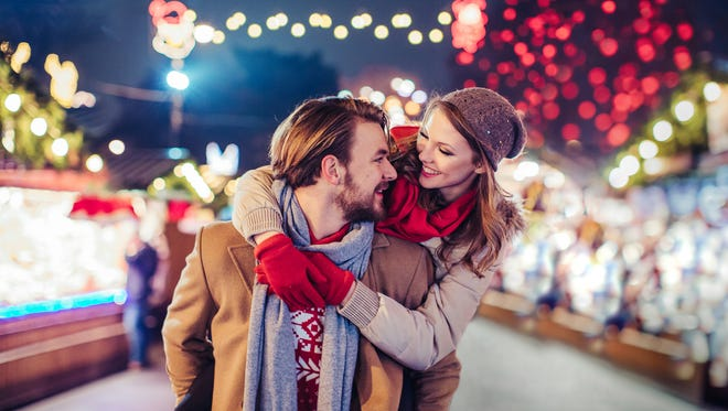 Look no further than Downtown Indy for all kinds of activities and holiday-themed events that are sure to turn date night into a night to remember.