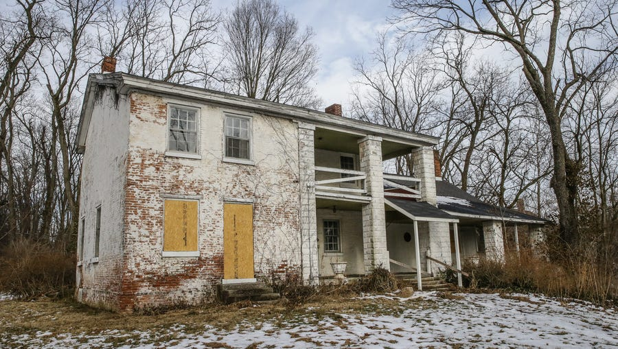 A historic home from the 1800s is no longer in jeopardy.