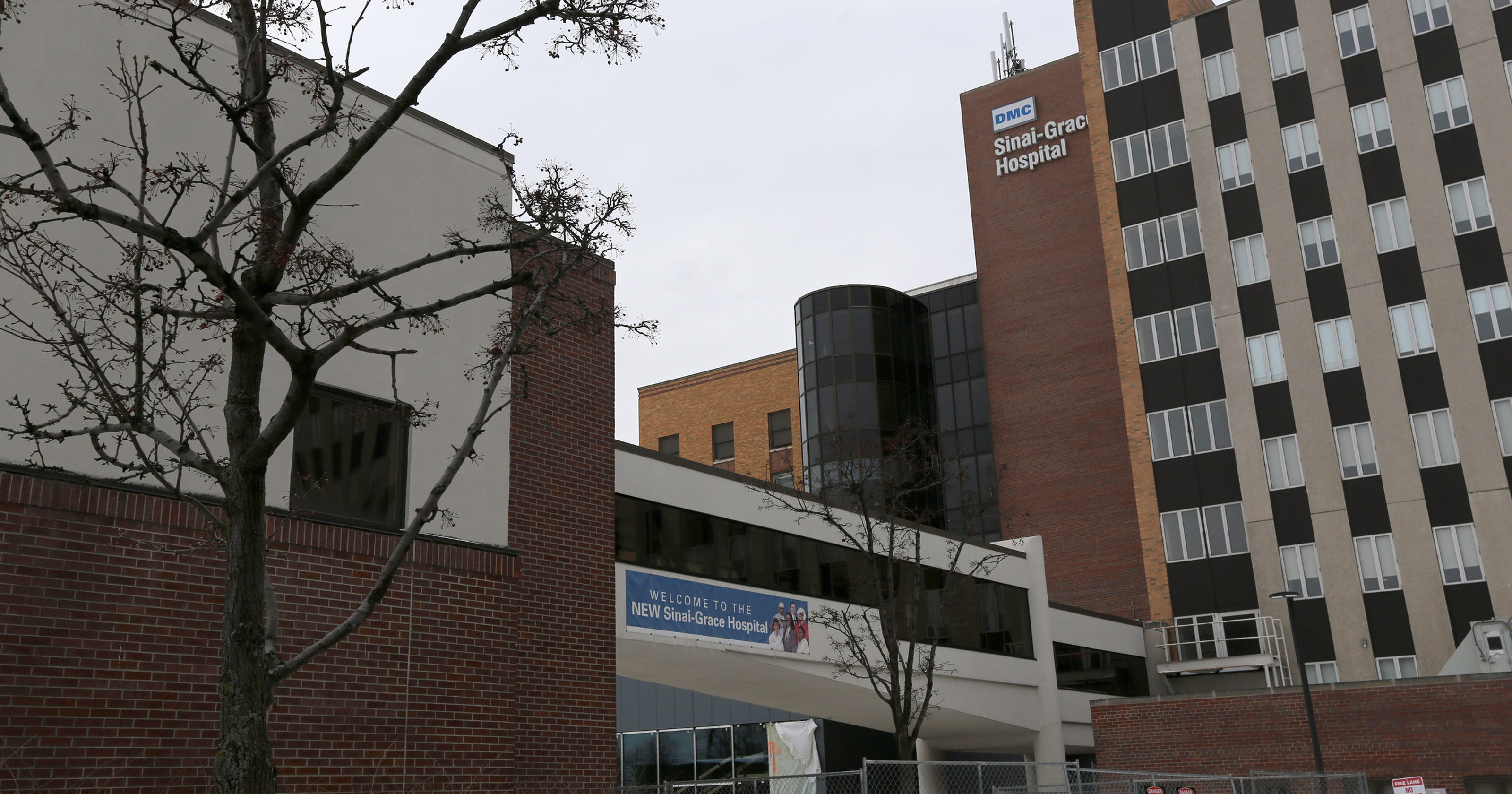 DMC to sever century-old ties with Wayne State University