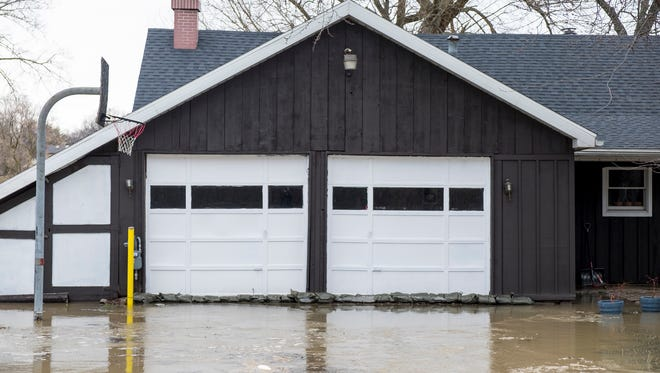 Inclement weather could lead to flooding and other hazardous conditions this weekend.
