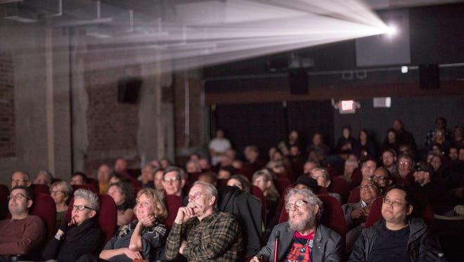 The 2021 edition of Freep Film Festival is scheduled for Sept. 22-26.