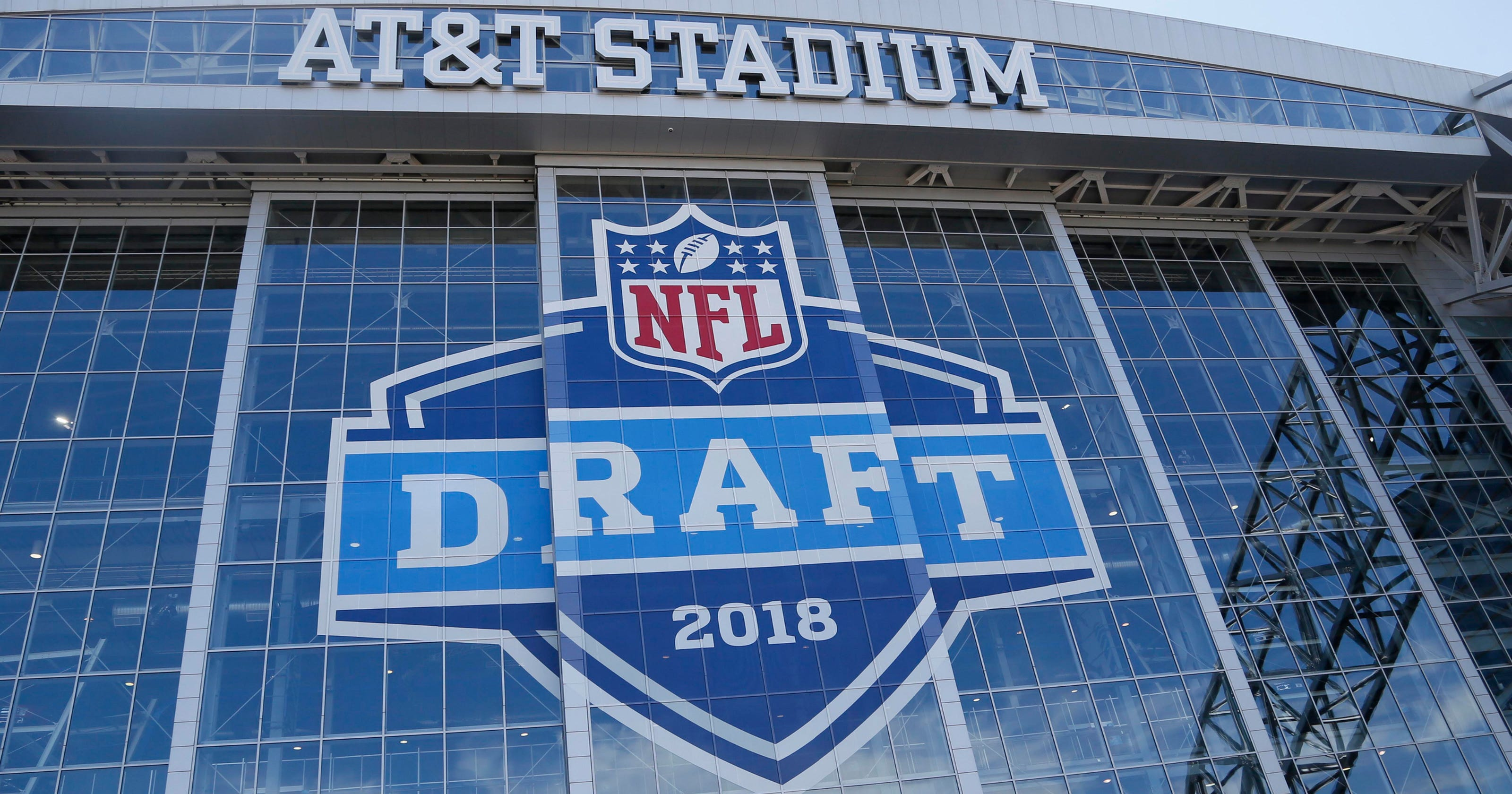 Detroit Lions get no compensatory picks for 2019 NFL draft d9faaae0ab38