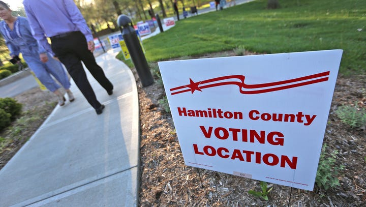 Wide-open Noblesville mayor's race tops Hamilton County's hot contests