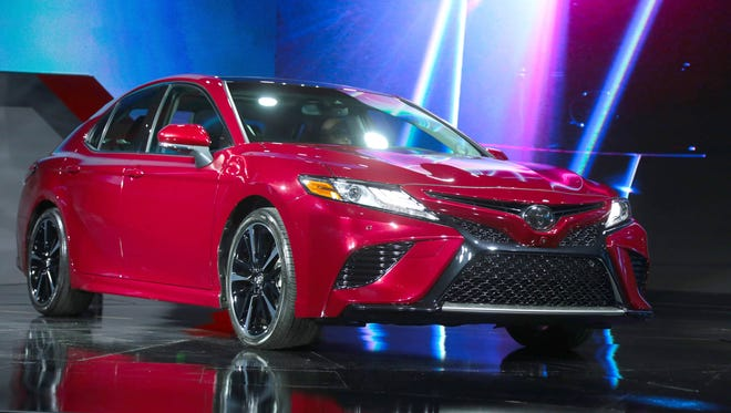 Love Your Sedan Toyota Honda Nissan Will Be There For You