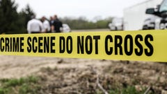 Man found dead in Lincoln County box stand