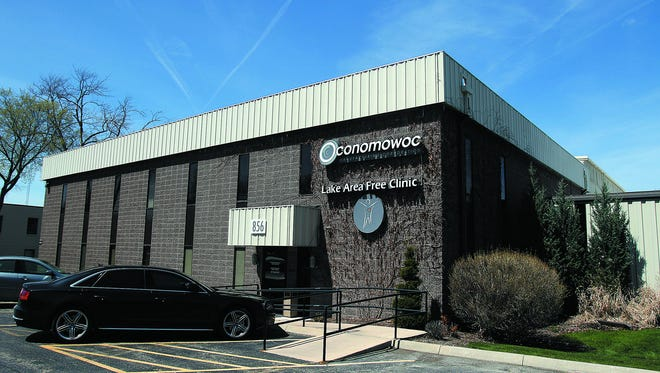 The Lake Area Free Clinic is one of 19 recipients for COVID-19 response grants from the Oconomowoc Area Foundation.