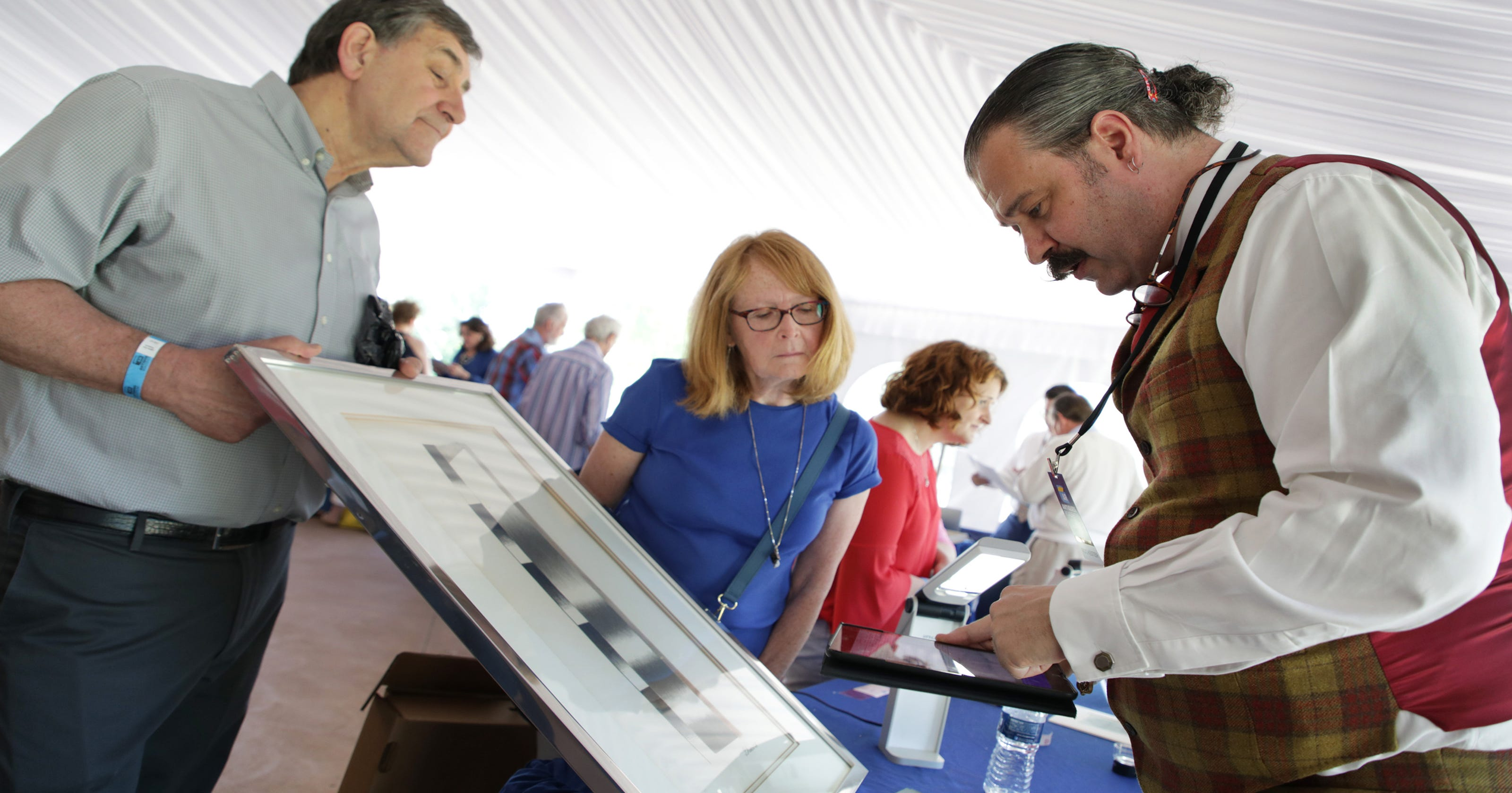 Antiques Roadshow visiting Delaware for first time show's ...