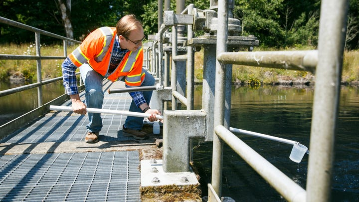 Water systems concerned with testing method prescribed by OHA rules