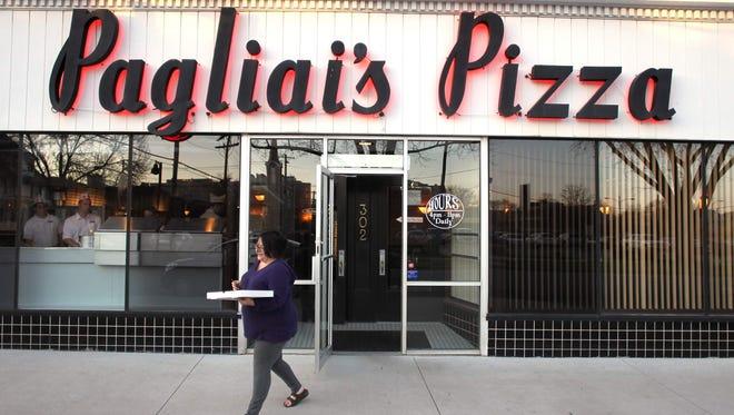 A&A Pagliai's Pizza