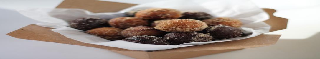 Bigwig Donuts lands in workshop, event space