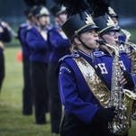 The Hagerstown High School band is raising money to replace its 23-year-old band uniforms. There will be a mattress sale Sunday at the school.