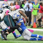 Lions film review: Breaking down 3 game-changing plays