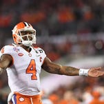 Movin' on up? Checking in on Watson's draft prospects