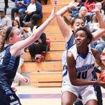 Greenville County girls teams seek Upper State berths