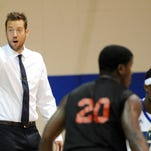 Eastern Florida men's basketball coach Jeremy Shulman has his Titans ready for the state tournament.