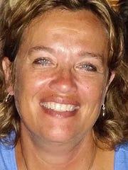Laurie Wohlfiel