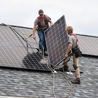 Solar tariffs would kill jobs, harm environment