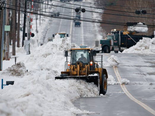 epic snowstorm on track to set a record in buffalo