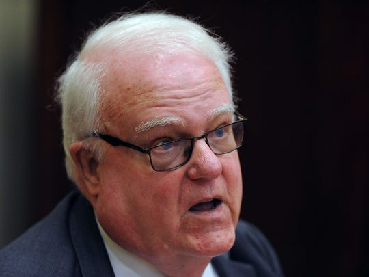 Republican U.S. Rep. Jim Sensenbrenner.