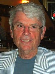 Chuck Nisbet