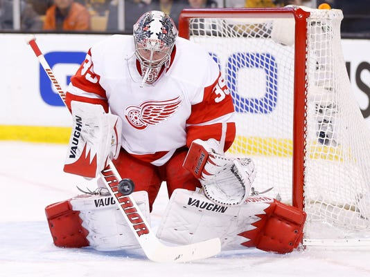jimmy howard capsule