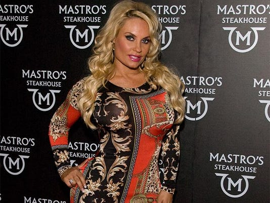 Coco Austin Wants Bigger Bump