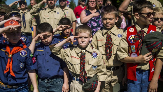 On Wednesday, the Boy Scouts of America Board of Directors unanimously approved welcoming girls into its Cub Scout program and developing a Scouting program for older girls that will enable them to advance and earn the highest rank of Eagle Scout.