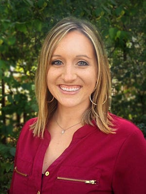 April Oberlin