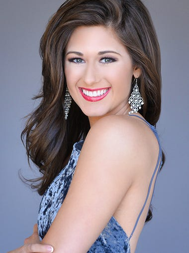 Anna Blake: Miss Louisiana Tech University