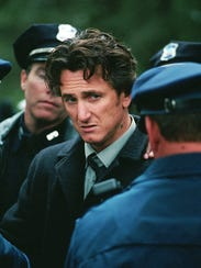 """Sean Penn won an Oscar for the 2003 mystery drama """"Mystic"""