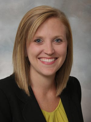 Angie Dethlefs-Trettin is VP of community investment and initiatives for the Greater Des Moines Community Foundation.
