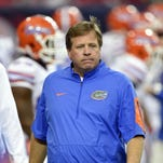 The Gators lured coach Jim McElwain from Colorado State.