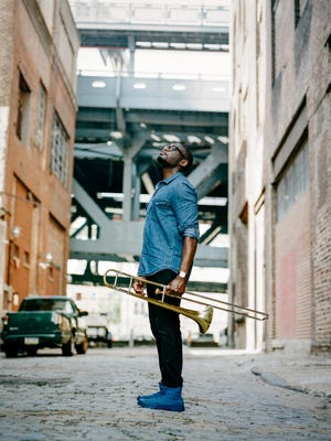 After performing worldwide and with The Roots, Pennsauken native Ernest Stuart brings home a new sound on his upcoming album.