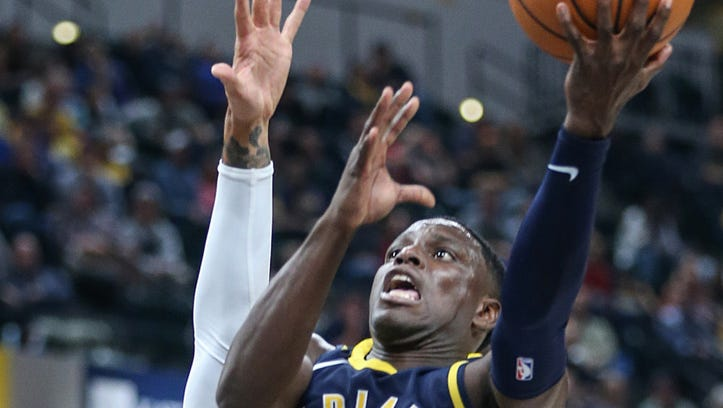 Pacers new guard rotation of Collison, Oladipo and Joseph fuels opening victory