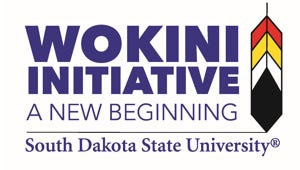 Wokini Initiative logo